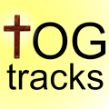 Tool Of God Tracks logo