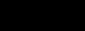 YesMustache Black logo