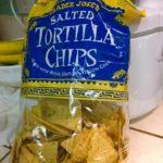 Don't eat Trader Joe's (Jose's) Salted Tortilla Chips