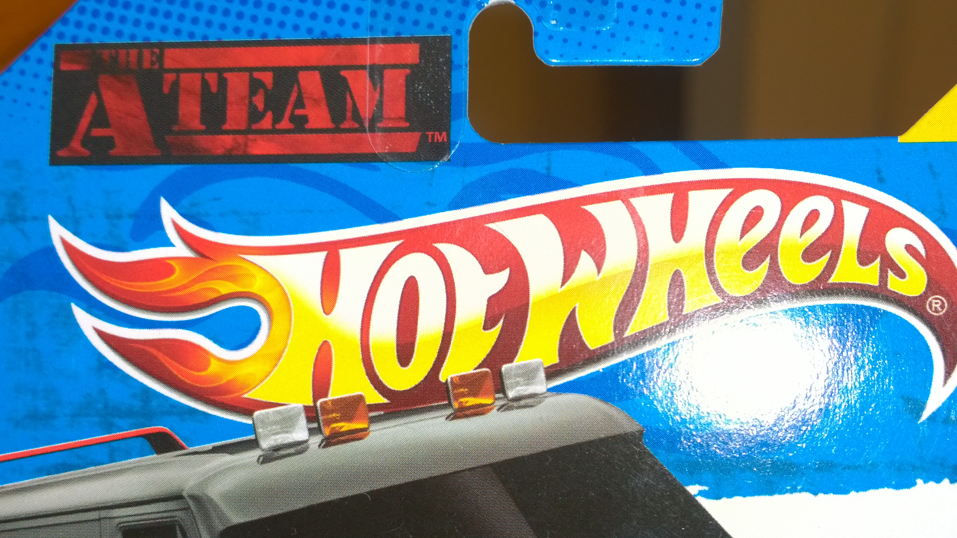 The Hot Wheels Logo Has A Hidden Image Orion Williams