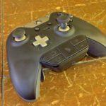 My Xbox One Elite controller stinks