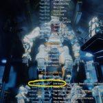 The Kraber sniper rifle in Titanfall 1&2 is named after sound designer Eric Kraber